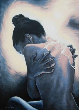 1151x1600_13889_Desprendimiento_Azul_2d_surrealism_girl_woman_fantasy_picture_image_digital_art[1]